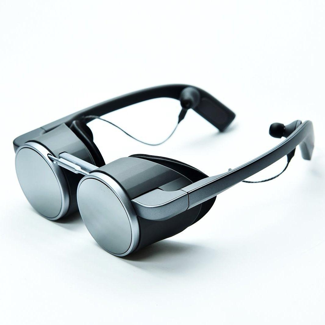VR glasses Manufacturer List