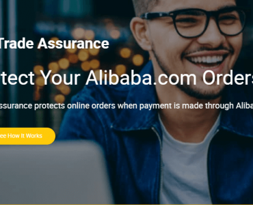 How does Alibaba Trade Assurance protect my interests