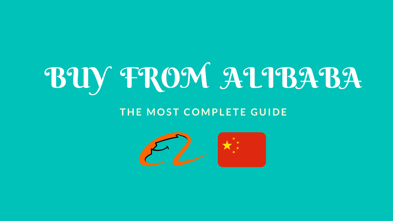 How to buy from Alibaba safely