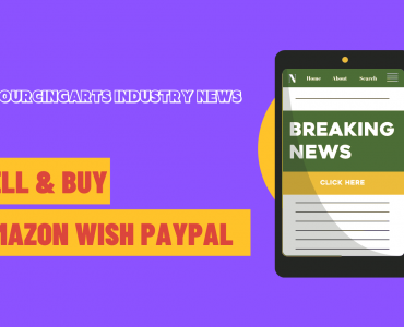 The latest news about Amazon, Wish, PayPal