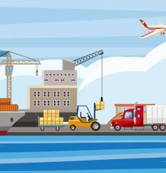 What is the best shipping method from China