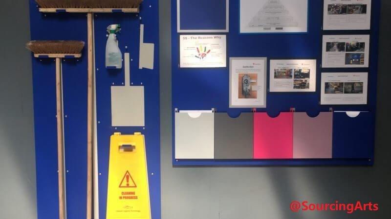 C:\运营\Blog\制造商和贸易商\factory notice board.jpgfactory notice board