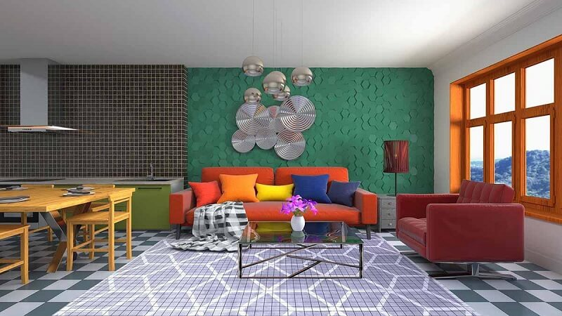 Home Textiles and Furnishings Industry Cluster
