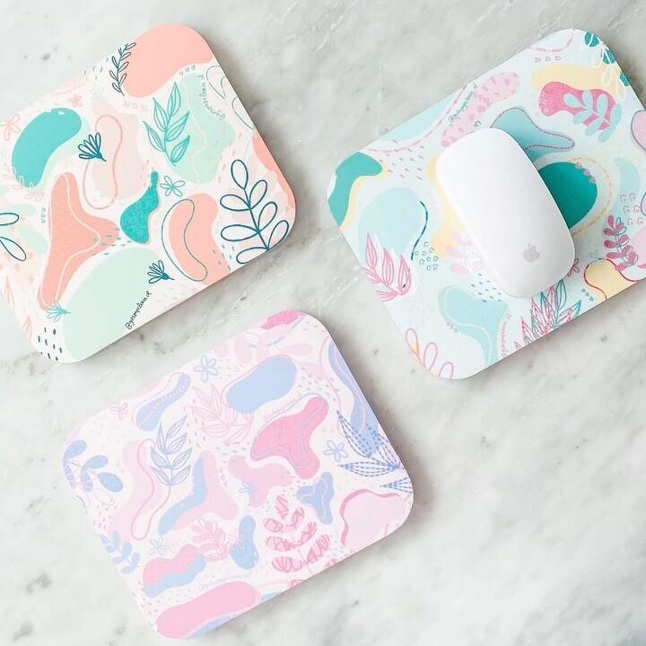 mosue pad manufacturer list