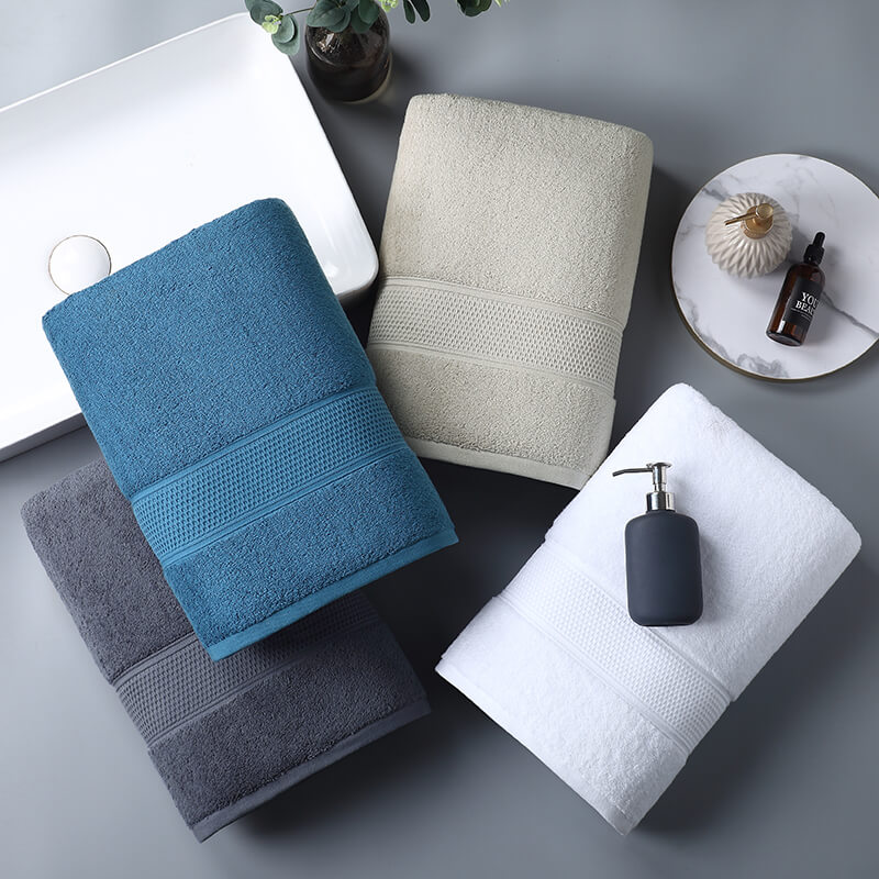 Bath Towel manufacturers list