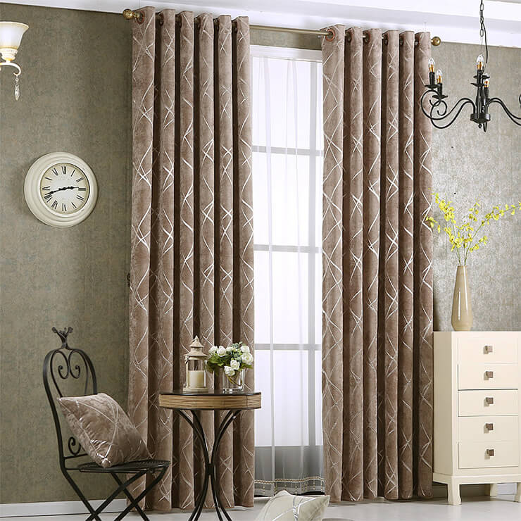 Curtain manufacturers list