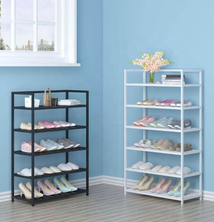 Shoe Rack manufacturers list