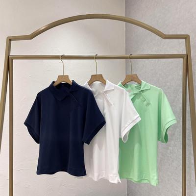 Womens Polo Shirts manufacturers list