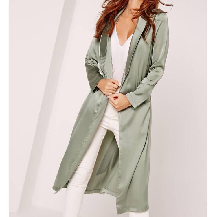 Womens Trench Coats manufacturers list