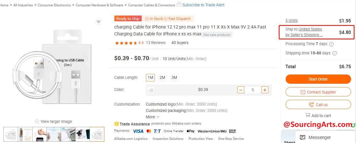 C:\运营\Blog\节约运费\alibaba shipping cost.jpgalibaba shipping cost