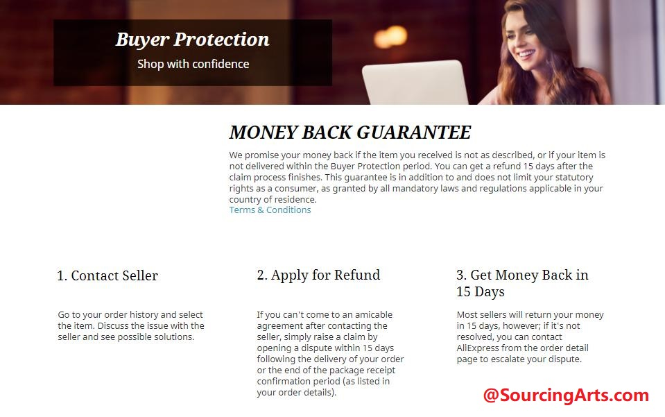 C:\运营\Blog\Aliexpress\aliepress buyer protection.jpgaliepress buyer protection