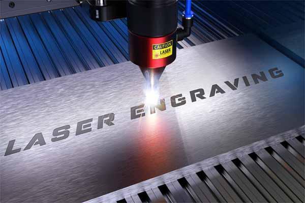 Laserengraving